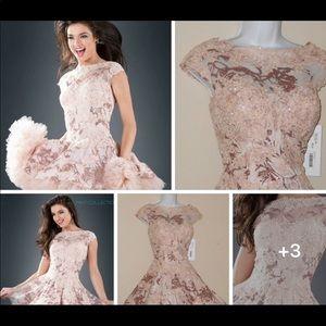 Gorgeous Jovani pageant dress! Stunning!